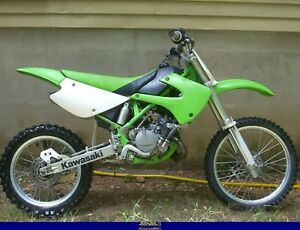 Hi I'm looking for blown up 65-100 2 strike bikes