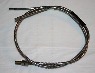 Opcon 6222b-6501 Photoelectric Fiber Optic Sensor Cable