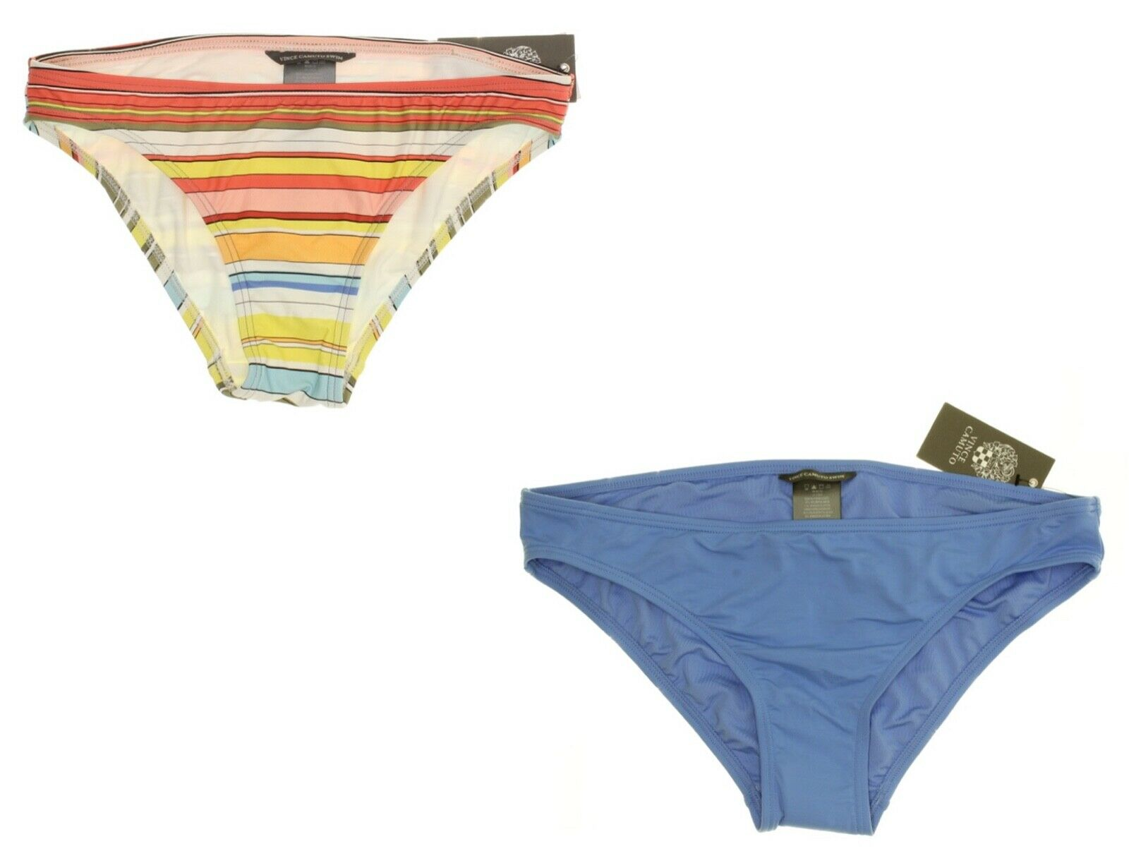 Vince Camuto Women s Classic Hipster Bikini Swimsuit Bottoms - Select Size/color - $17.87