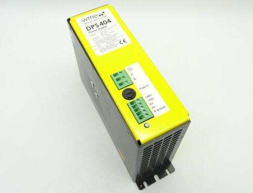 Stromversorgung WME DPS404 Netzgerät Power Supply Netzteil 40V DC 10A 400W