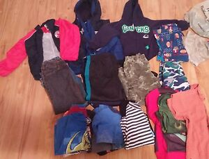 Kids clothes size 5