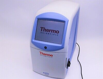 Thermo Scientific Myecl Imager 62236x Protein Nucleic Acid Gel Blot Wwarranty