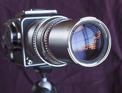 Zeiss 250mm f5.6 Sonnar lens for Hasselblad