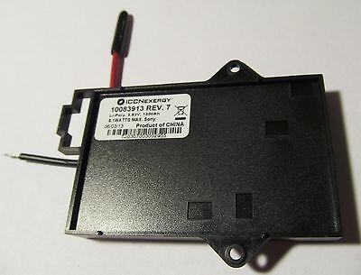 New Msa 10083913 Internal Li Poly Battery For Altair 4  4X Multi Gas Detector