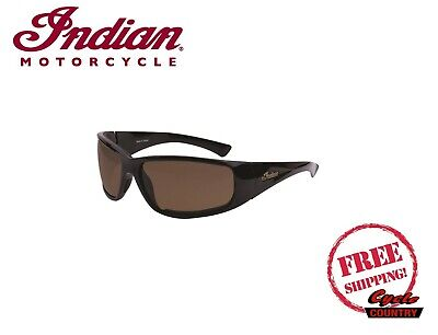 GENUINE INDIAN MOTORCYCLE BRAND LIBERTY SUNGLASSES SCOUT CHIEF ROADMASTER NEW](Liberty Sunglasses)