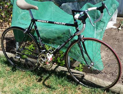 Dutchies Profile Oakley Collectable Bicycle 700cc Road Bike $90