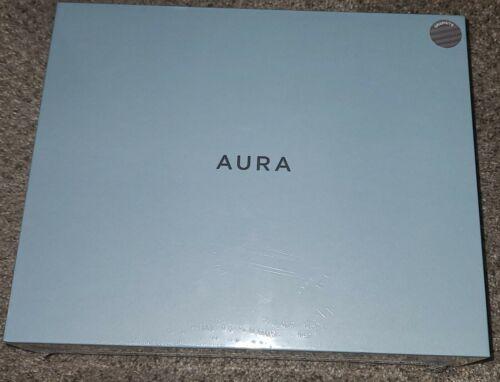 "NEW Aura Mason 9"" Graphite Digital Picture Frame AF200-GRP UPC 860004614517"