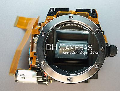 Nikon Brand New D5100 Mirror box Unit Replacement part + APERTURE, SHUTTER A0032