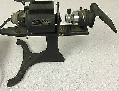 Vintage Bausch & Lomb Optical Co. Optical Viewer / Microscope Equipment