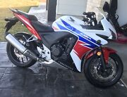2014 Cbr 500r abs negotiable Tamworth Tamworth City Preview