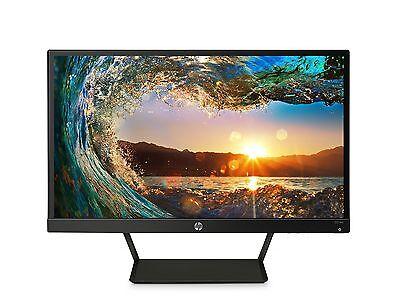 HP Pavilion Gaming Monitor, Computer LED PC Screen, 21.5 Inch HD HDMI VGA NEW
