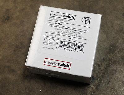 New Sensor Switch Pp-20 Occupancy Power Pack 120277 Vac