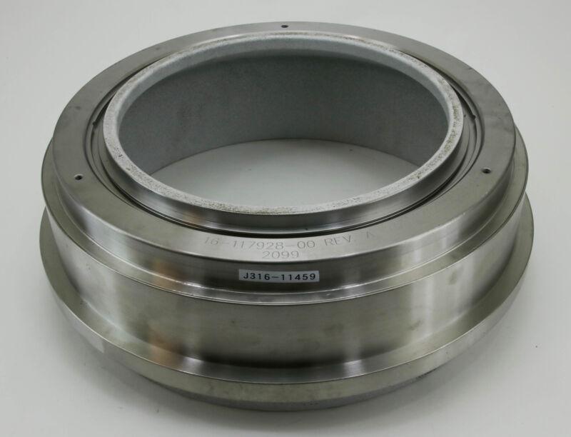 11459 Novellus Shield Assembly 16-117928-00