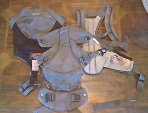 Stokke My Carrier Baby Carrier Near New Condition Leichhardt Leichhardt Area Preview
