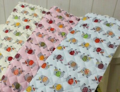 Elephant Ready quilted Fabric cotton Pre-quilted padded animal elephant JQ39:](Quick Animal Costumes)