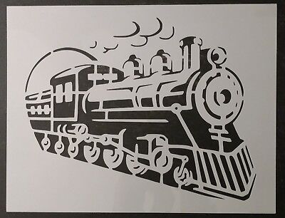 Darice 9193-03 Premium Wood Kit Steam Engine