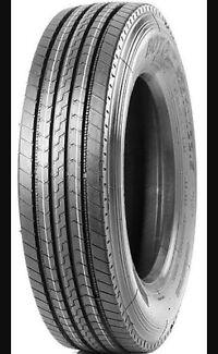 TRUCK TYRES 11R22.5 truck tyres $190