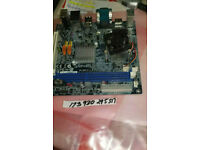 ACROSSER AR-B1652BL V1.0 CPU BOARD VIA NEHEMIAH 798MHz 128MB TINY-CORE LINUX