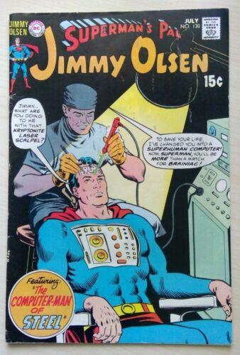 Superman's Pal Jimmy Olsen #130