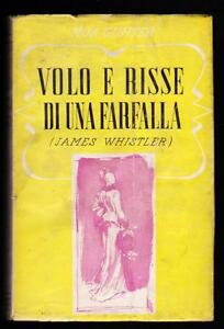 MOA-GUNTER-VOLO-E-RISSE-DI-UNA-FARFALLA-JAMES-WHISTLER-BIETTI-1944