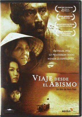 Viaje Desde El Abismo - Journey from the Fall