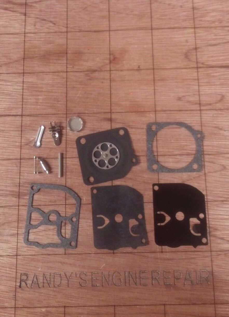 MCCULLOCH Craftsman MAC 3214 3200 3516 3816 3818 chainsaw OEM ZAMA CARB KIT NEW