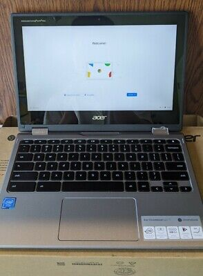 Acer ChromeBook 11 11.6 inch (32GB, Intel HD Graphics 500., 2.40 GHz, 4GB) Conv…