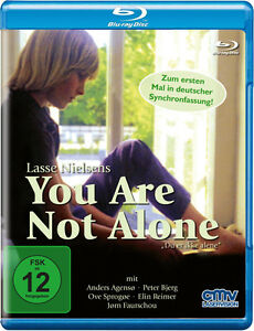 You Are Not Alone / Du er ikke alene - Lasse Nielsen - Deutsche Synchron BLU-RAY