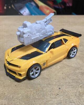 "Transformers Bumblebee - 2011 Dark of the Moon Movie 5"" Figure Complete"