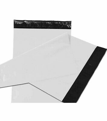 200 Of 19x24 2 Mil Poly Mailers Envelopes Plastic Shipping Bags