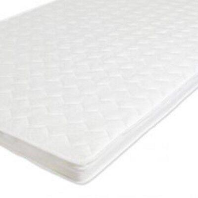 Topper  Visco für alle Art von Betten Matratzenauflage  8 cm stark