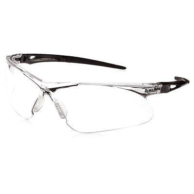DeWALT Recip Safety Glasses with Clear Lens