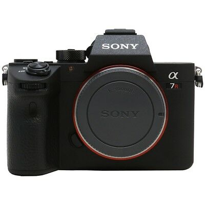 DEAL: NEW Sony Alpha a7R III Mirrorless Digital Camera. a7R 3 a7Riii Body Kit