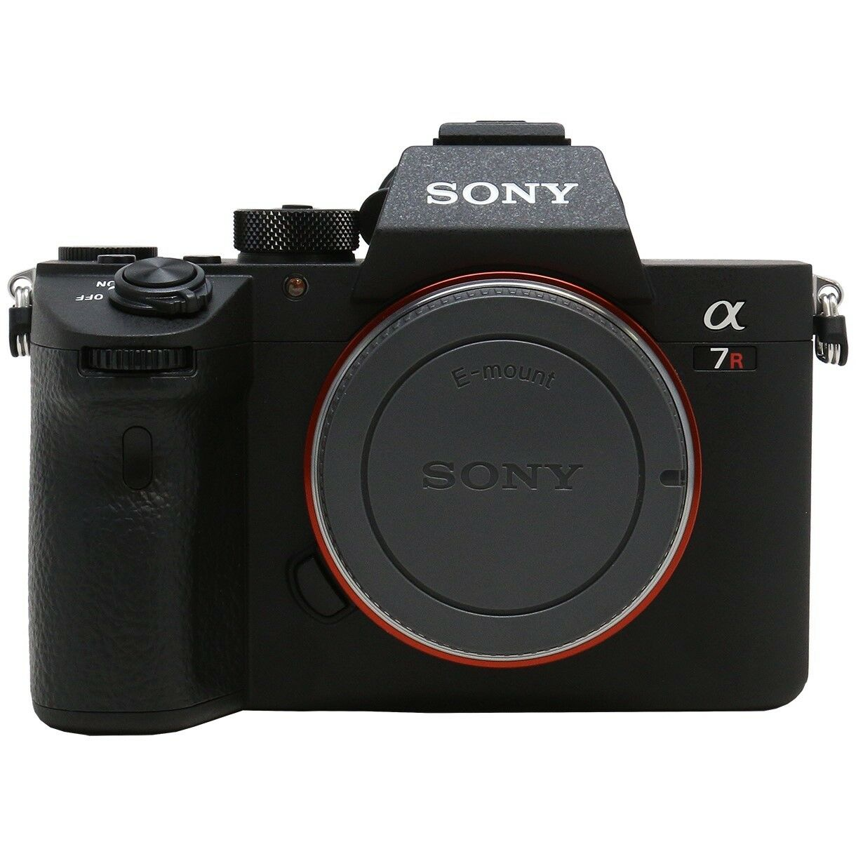 DEAL:NEW Sony Alpha a7R III Mirrorless Digital Camera. a7R i