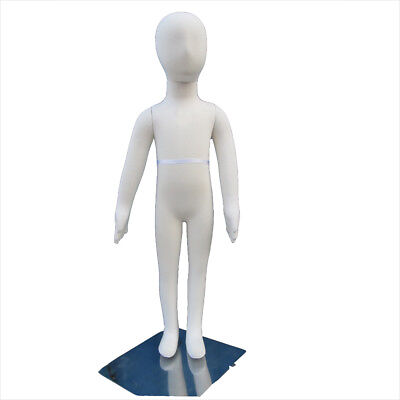 Flex Kids Childrens Mannequin 5 Yr Form