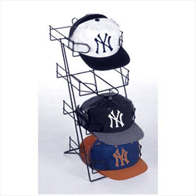 Countertop Hat Cap Display