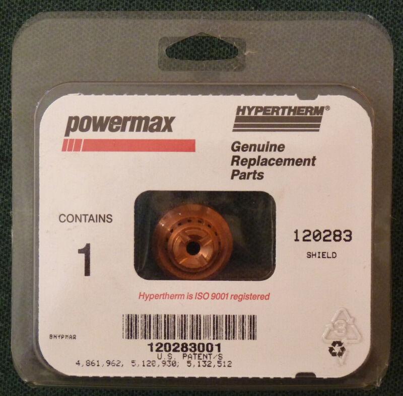 Hypertherm® Powermax® 600 800 900 Shield 120283 Genuine Made in USA