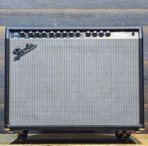 Fender Pro-Tube Twin Amp for sale