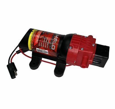 Fimco Hfp-12060-111 High-flo High Performance 1.2 Gpm 60 Psi 12v Pump