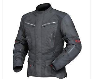 DriRider Motorbike Jacket & Bell Helmet Cecil Hills Liverpool Area Preview