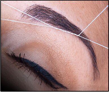 Eyebrow threading/Facial/Waxing/Henna Services in West Footscray