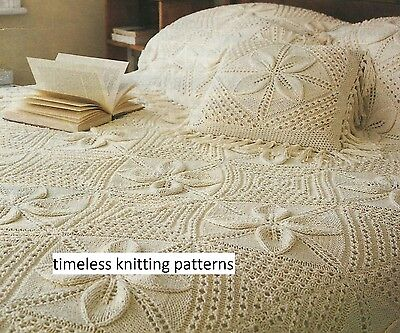 timeless knitting patterns