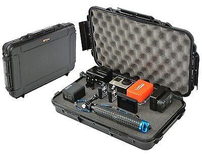 Action Camera Case Carry Bag Storage Case for GoPro Session