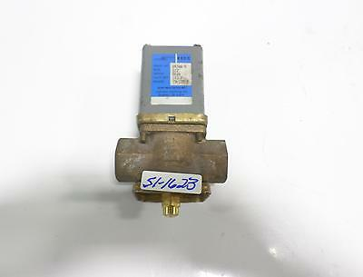 Johnson Controls 12 Valve Water Regulator V47ab-5