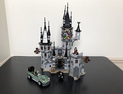 LEGO Castle Vampyre (9468) Complete With Box