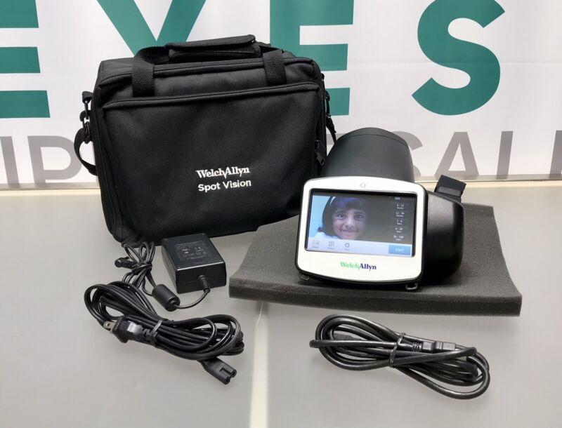 Welch Allyn VS100 Vision Spot Screener