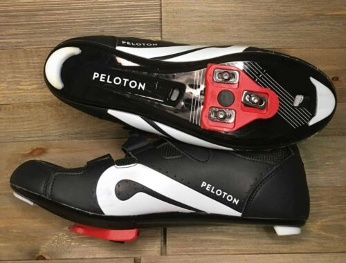 Peloton Cycling Shoes With Cleats Men