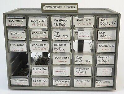 Used Misc Regulators Resistors Templates Shields Rectifiers - Components