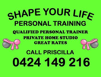 Baldivis Personal Training Baldivis Rockingham Area Preview