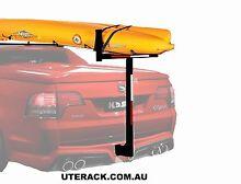 kayak carrier 4x4 rack surf ski rack double kayak rack SUV racks Croydon Park Canterbury Area Preview
